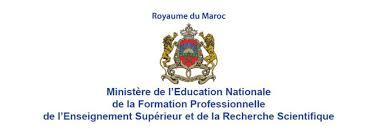 ministére de education national maroc