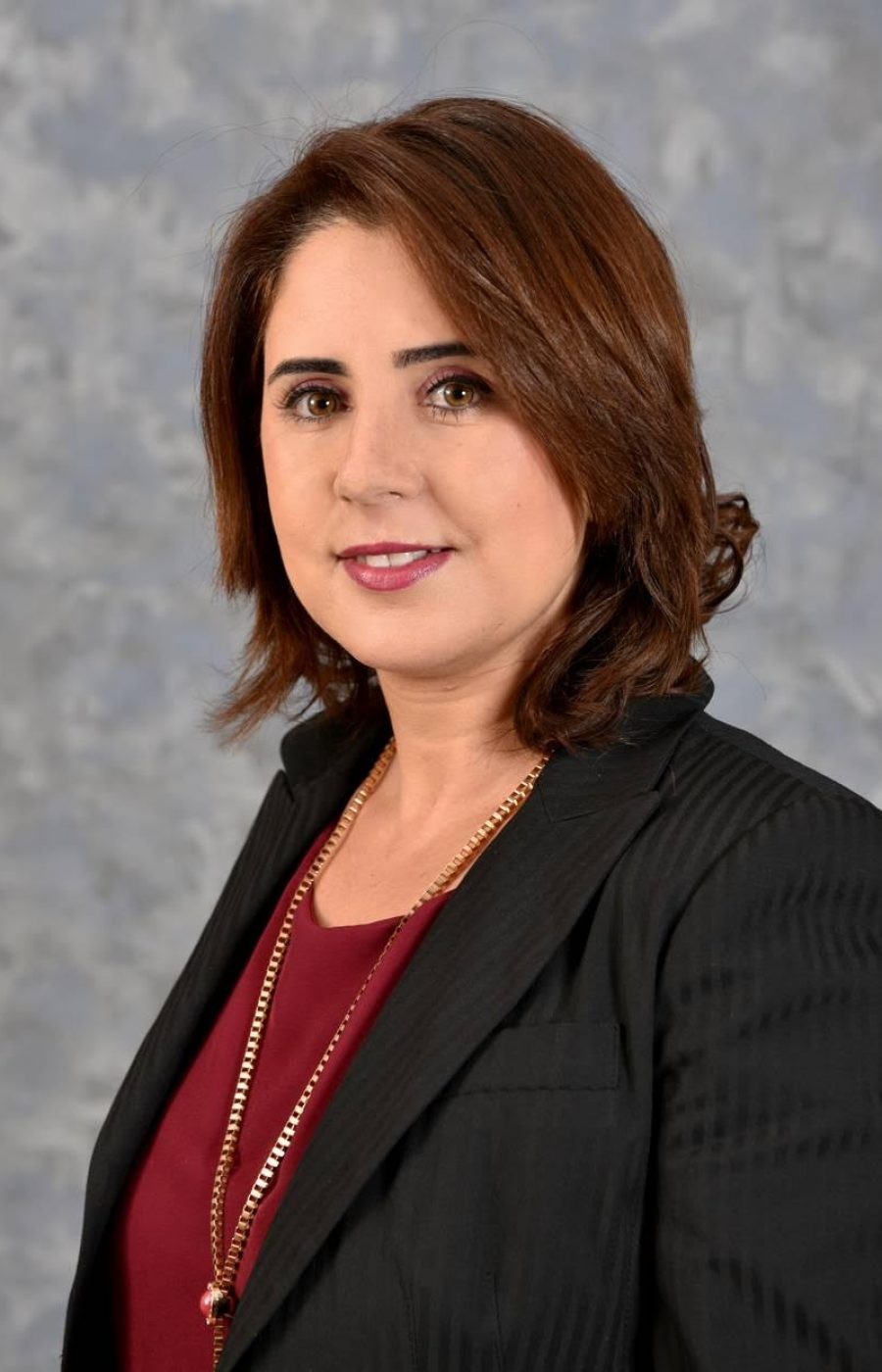 Naoual Bakry